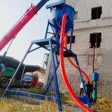 通畅粉煤灰气力输送机 干灰石粉装车机 负压吸灰设备