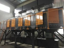 河北催化燃烧设备生产厂家