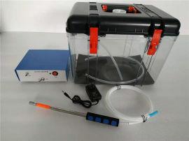 废气中挥发性有机物采样器气袋法