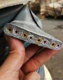 腐蚀性气体环境用硅橡胶电力电缆YGZ/19*1.0