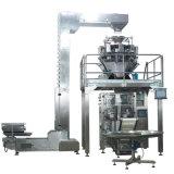 电子秤花生包装机定制 花生米/花生粒包装机