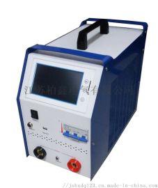 内阻容量蓄电测试带打印机(分析仪)/电导测试仪