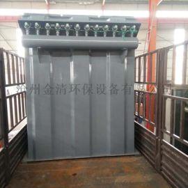 除尘设备厂家销售水泥仓顶除尘器