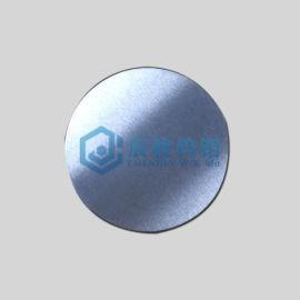 厂家直销高品质银钨合金棒板加工件
