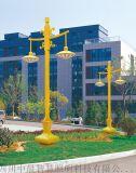 不鏽鋼歐式景觀燈_商業街景觀燈