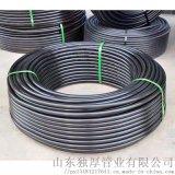 蒙陰PE給水管、蒙陰HDPE鋼帶波紋管