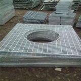 弧形钢格板, 弧形钢格板生产厂家