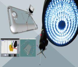 3D影像測量儀 龍門式三坐標測量儀 瑞程 生產廠家
