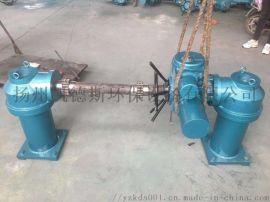 10吨水利启闭机QLD-10t手电动螺杆式启闭机