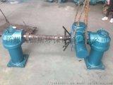 10噸水利啓閉機QLD-10t手電動螺桿式啓閉機