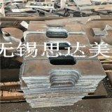 Q345R钢板加工,厚板零割,钢板切割