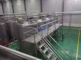 果汁生产设备「25年经验」品牌:山东中德