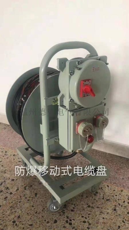 铝合金不锈钢防爆检修动力照明配电箱