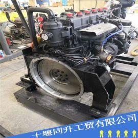 QSB6.7东风康明斯发动机 三阶段电控柴油机