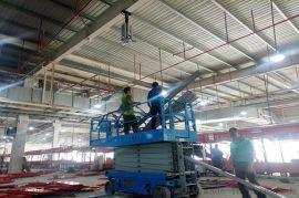钢结构厂房通风降温设备厂家瑞迈 用效果说话