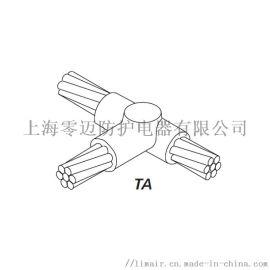 """防雷接地放热焊接水平""""T""""字焊接"""