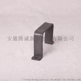 山西省临汾市5英寸铝合金天沟腾诚专业生产