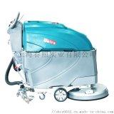 威德爾手推式地面洗地機BT-530 商場清潔地面洗地機