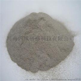 棕刚玉用于喷砂磨料