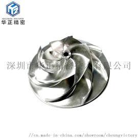 深圳CNC铝合金手板模型定制小批量生产出货快
