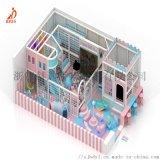 室內兒童樂園 室內淘氣堡 室內蹦牀公園 淘氣堡廠家