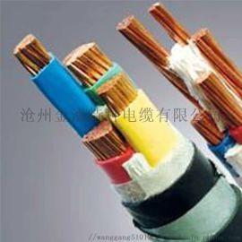 NHYJV 铜芯交联聚**乙烯绝缘电力电缆