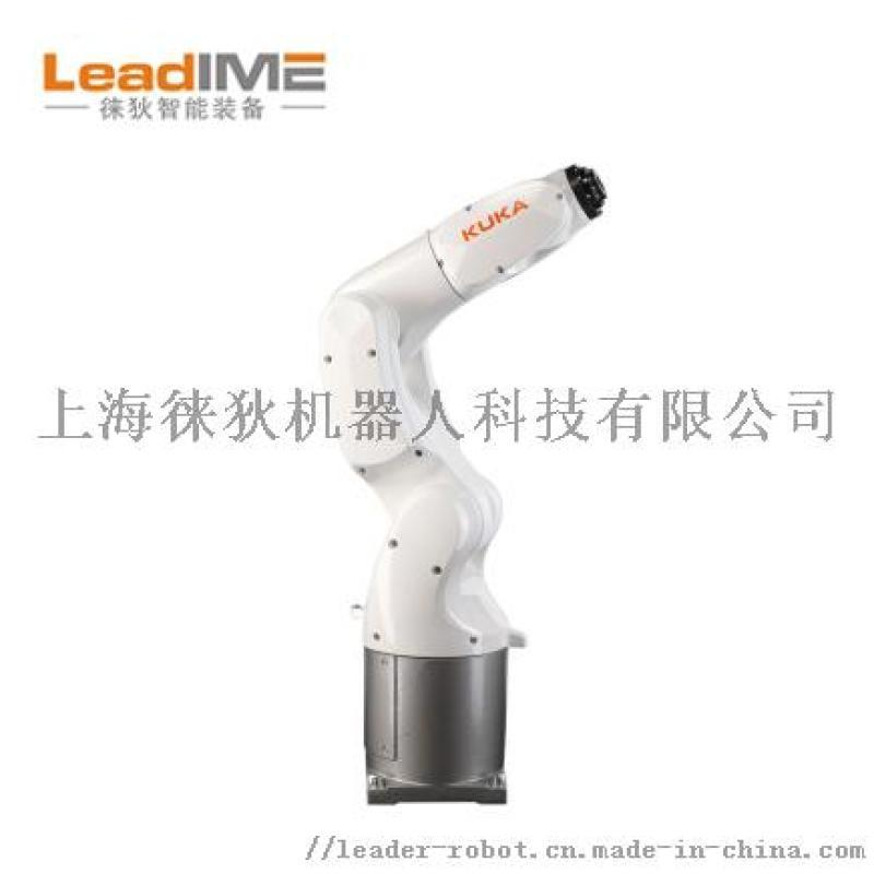 KR6 R900-2六轴焊接工业机器人
