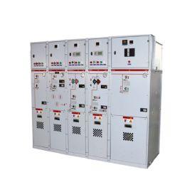 高压充气柜  环网柜 开闭所 固体柜 开关柜定制