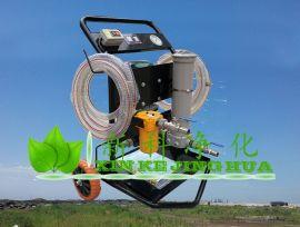 永科净化BKL-125板框式滤油机