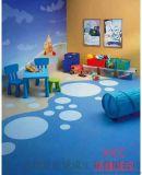 幼儿园  地板、绿色安全舒适