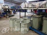 熔噴布靜電產生器駐極設備