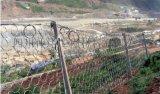 四川广安高速公路边坡被动防护网RXI-200