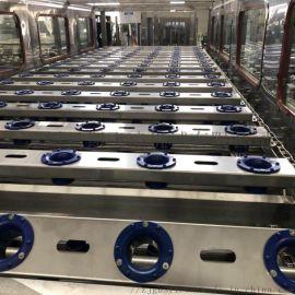 桶装水灌装机 大桶灌装机生产线