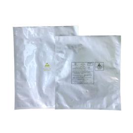 三封边铝箔印刷袋 防静电电子包装袋