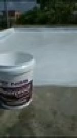 耐博仕 反辐射隔热防水涂料防锈防腐防水涂料厂家