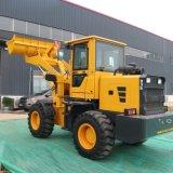 液压装载机 工地小铲车 建筑工程机械装载机