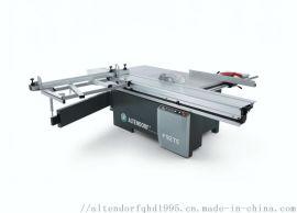 精密推台锯(F92TE)电动型
