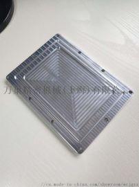 连云港铝件精度高 医疗器械配件铝部件定制