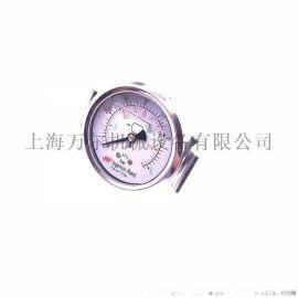 72832康普艾配件壓力表