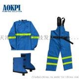 进口高压水清洗防护服 清洗防护服2800公斤