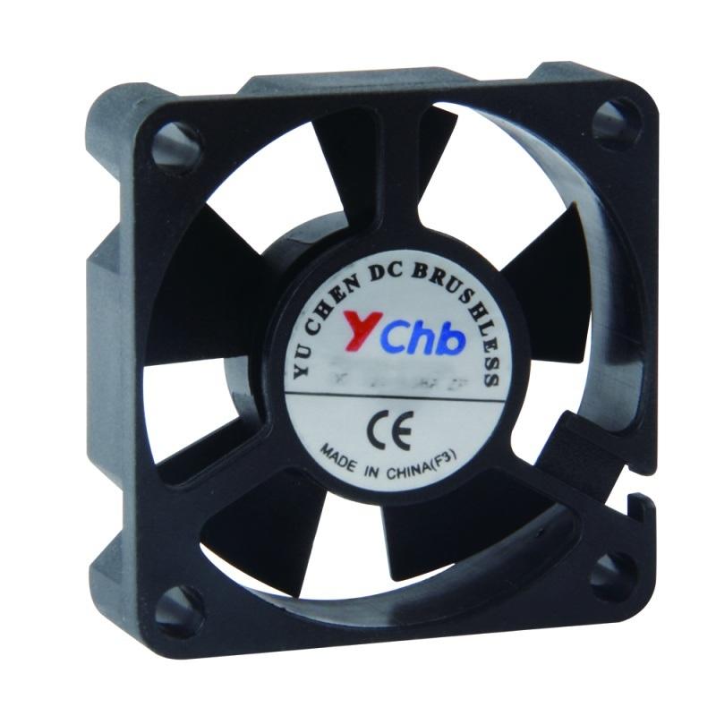 含油軸承微型風扇25*25*10mm風扇