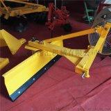 專做刮板 新型平地機 拖拉機帶的刮平機 除雪機