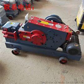 加重型钢筋切断机 钢筋切断机