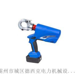 供应ECT-300/400充电式压接钳 液压钳