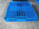 堆碼專用1010雙麪塑料托盤
