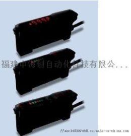 欧姆龙光纤传感器广东代理商
