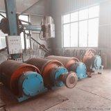 包膠驅動滾筒總成,聚氨酯滾筒維修,DSJ驅動滾筒