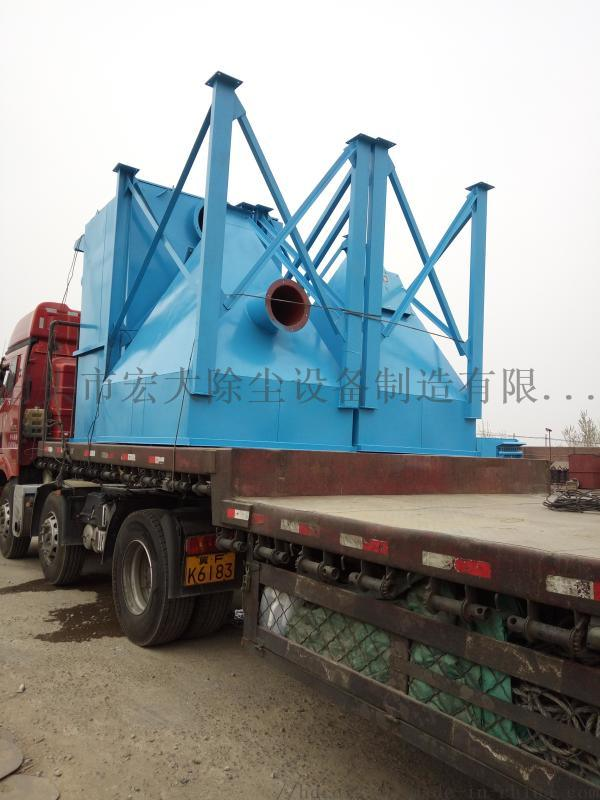 工业袋式除尘器设备 HKD烘干机袋式除尘器