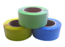 依利达塑料打包带厂家环保打包带塑钢带