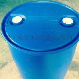 四川泸州有200L双环塑料化工桶吗